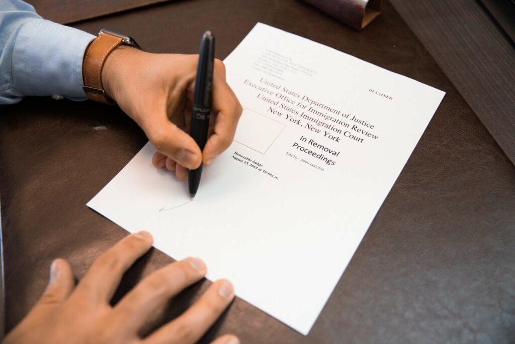 New York Prenuptial Agreement Lawyer